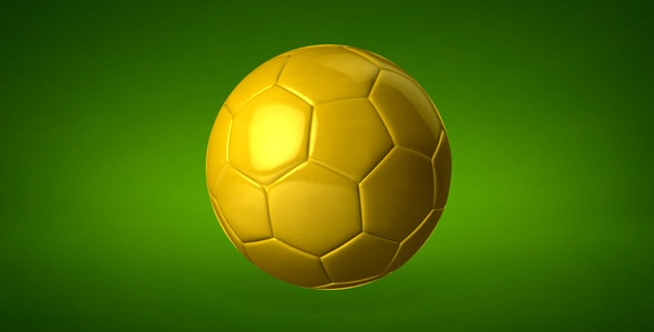 Balls And Flags After Effects Template - Thumb.